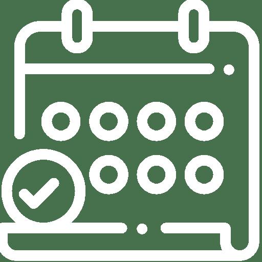 icone Prendre rendez-vous en ligne